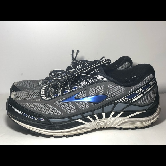 06acddacf3a8 Men s brooks running shoes SZ 11(MSRP  140)